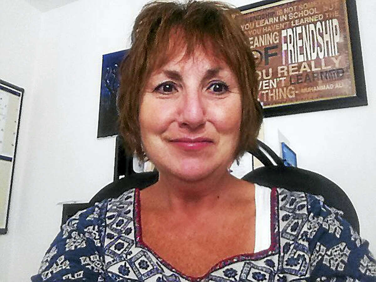Wendy Regan, East Hampton's director of social services, who has held the post since 1993, will be retiring next month.