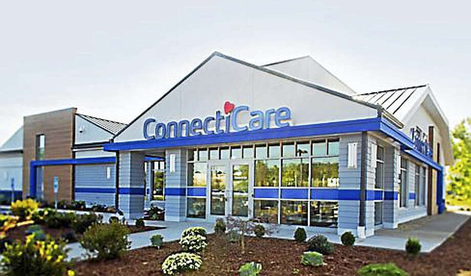 ConnectiCare is opening a new retail store in Manchester. Photo: CTNEWSJUNKIE.COM