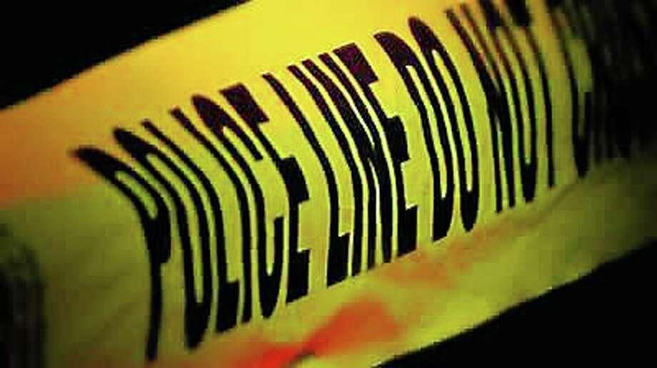 File photo Arrests Photo: File Photo