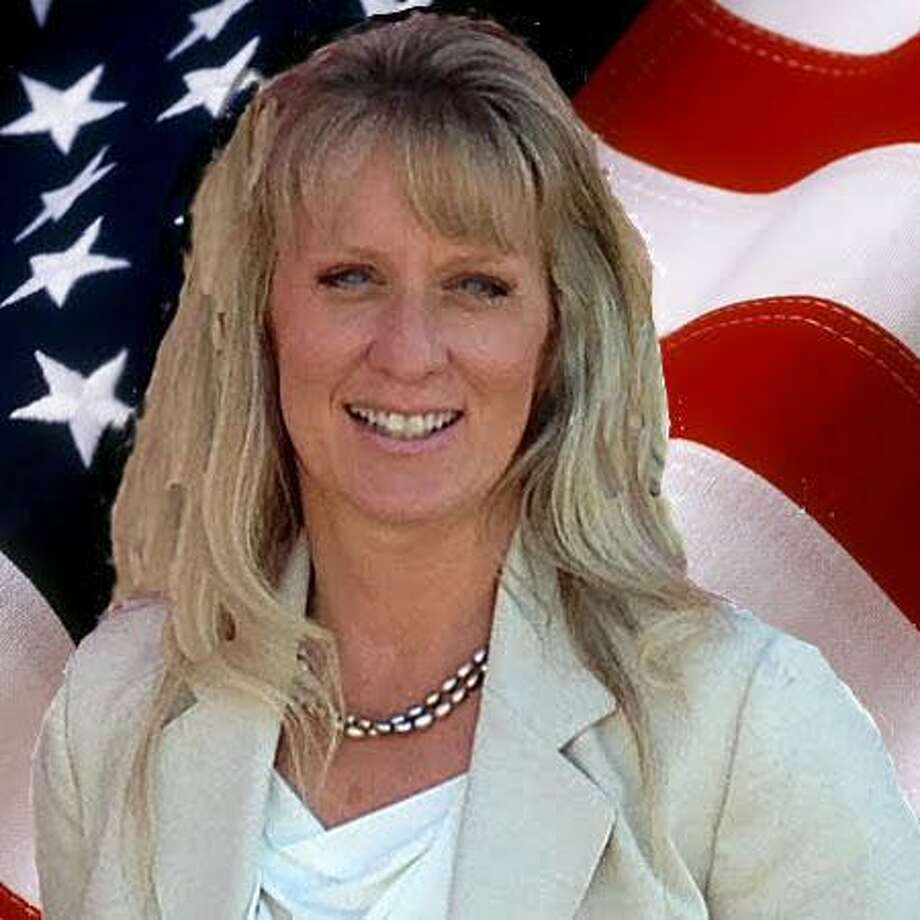 Amy Tozzo, the incumbent vice-chair, will be running for re-election for the Board of Education. Photo: Contributed Photo.