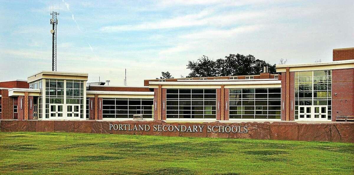 Portland High School