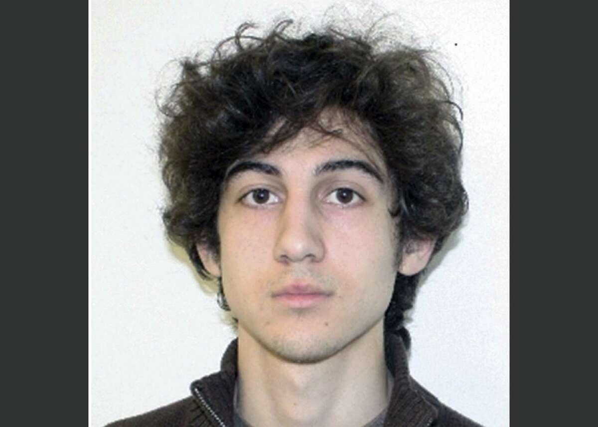 """FILE - This file photo provided Friday, April 19, 2013 by the Federal Bureau of Investigation shows Boston Marathon bombing suspect Dzhokhar Tsarnaev. The process of finding """"death qualified"""" jurors has slowed down jury selection in federal case against Tsarnaev, who is charged with setting off two bombs that killed three people and injured more than 260 during the 2013 marathon. (AP Photo/FBI, File)"""