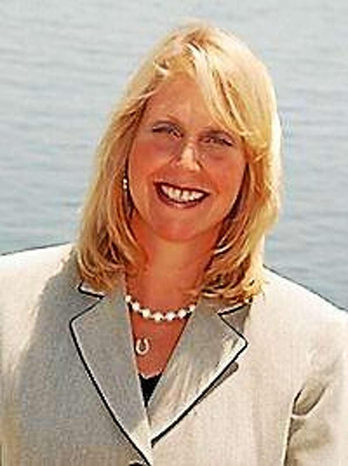 State Rep. Auden Grogins