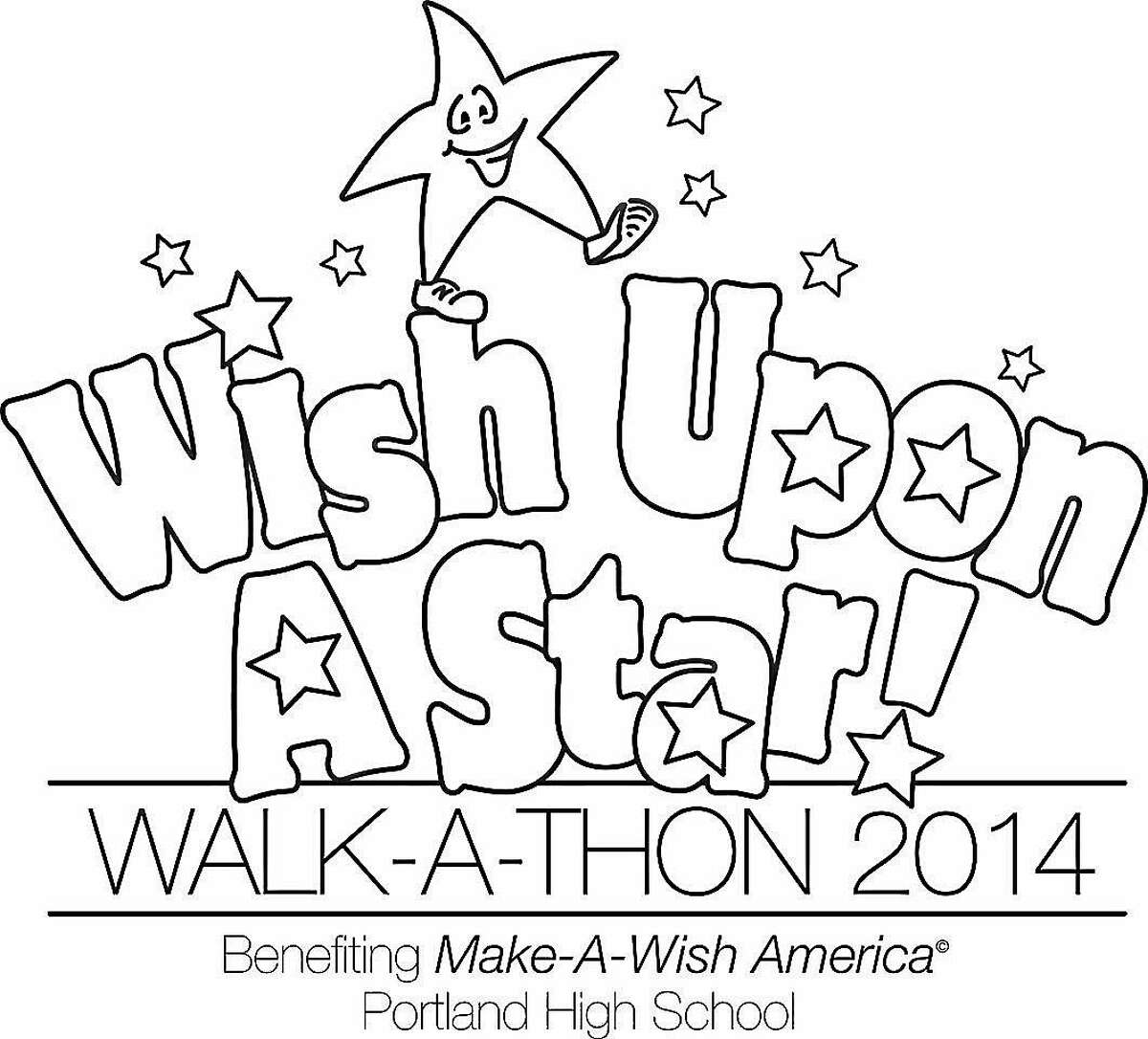Courtesy photo Portland High School students are hosting a walkathon this weekend.