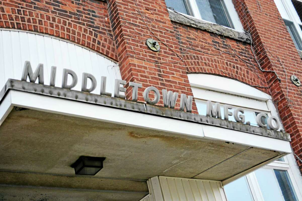 The Connection has filed an application to convert the former Middletown Manufacturing Co. on Stack Street into an apartment complex.