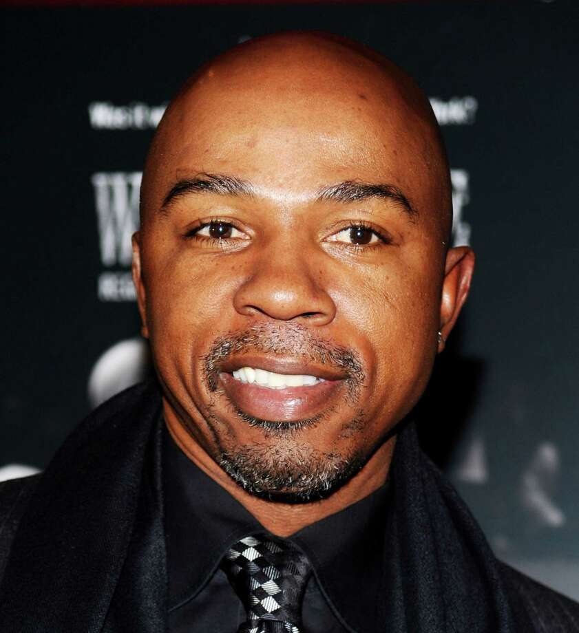 Greg Anthony, an NBA and college basketball broadcaster, was arrested for soliciting prostitution in Washington on Jan. 16 according to D.C. Police. Photo: Evan Agostini — The Associated Press File Photo  / AGOEV