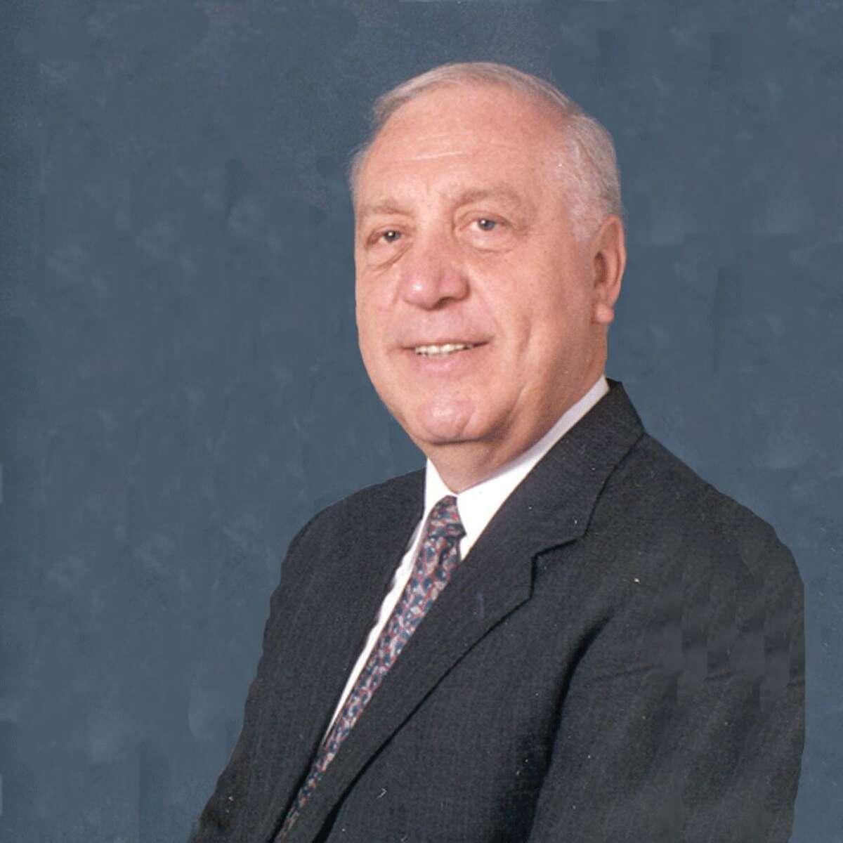 State Rep. Joseph Serra of Middletown