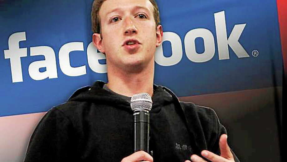 Facebook CEO Mark Zuckerberg talks about the social network site's new privacy settings in Palo Alto, Calif., in 2010. Photo: AP FILE Photo/Marcio Jose Sanchez   / AP