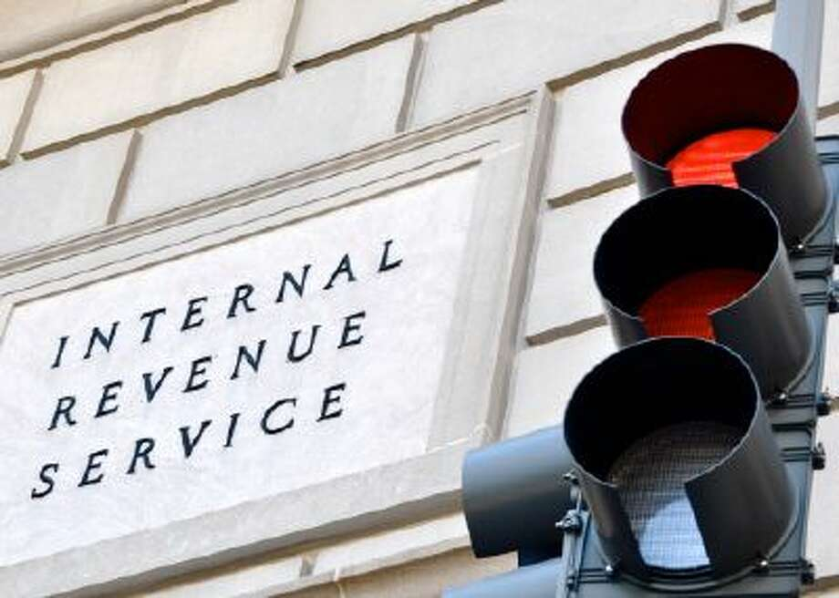 Stop, pay your taxes! Photo: Getty Images/iStockphoto / iStockphoto