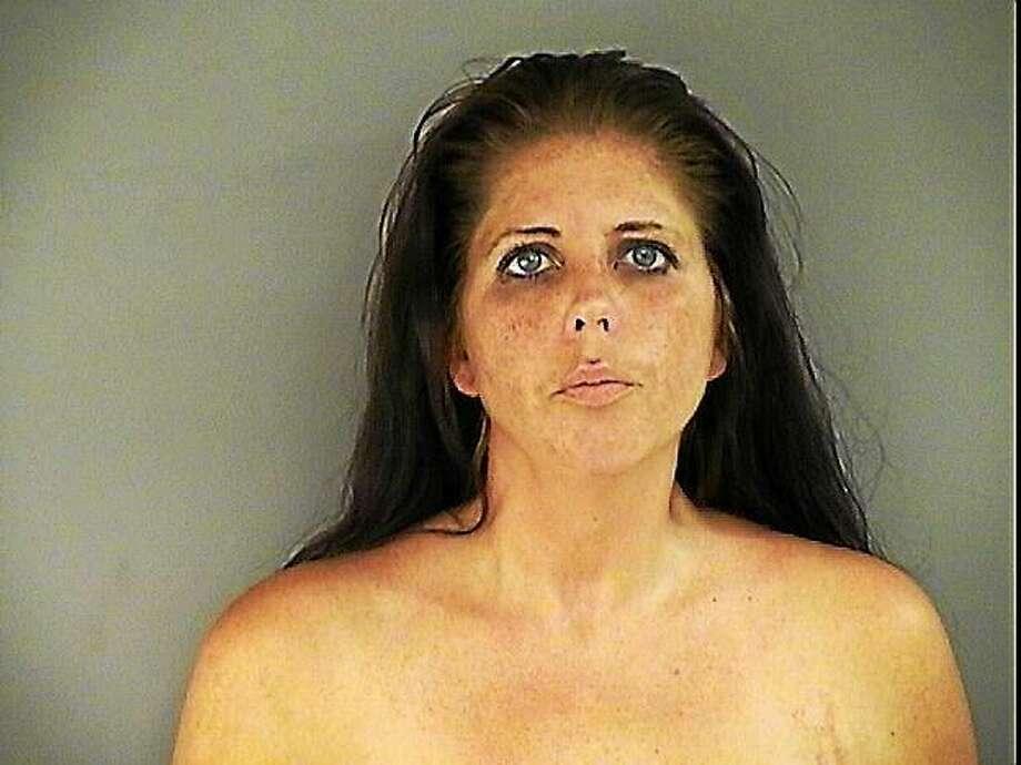 Kelly Klanesky Photo: Courtesy Middletown Police