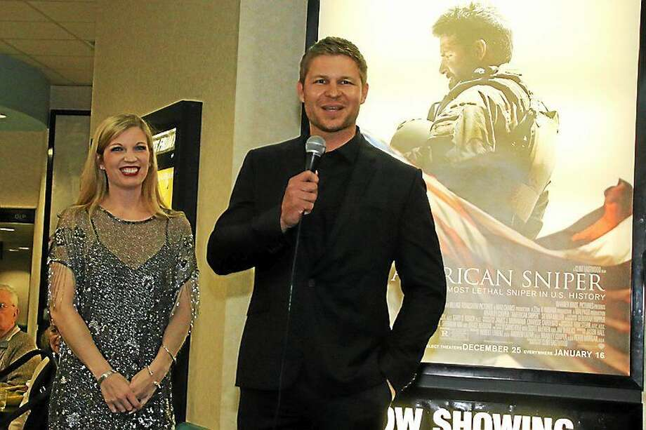 Private screening set for 'American Sniper' starring