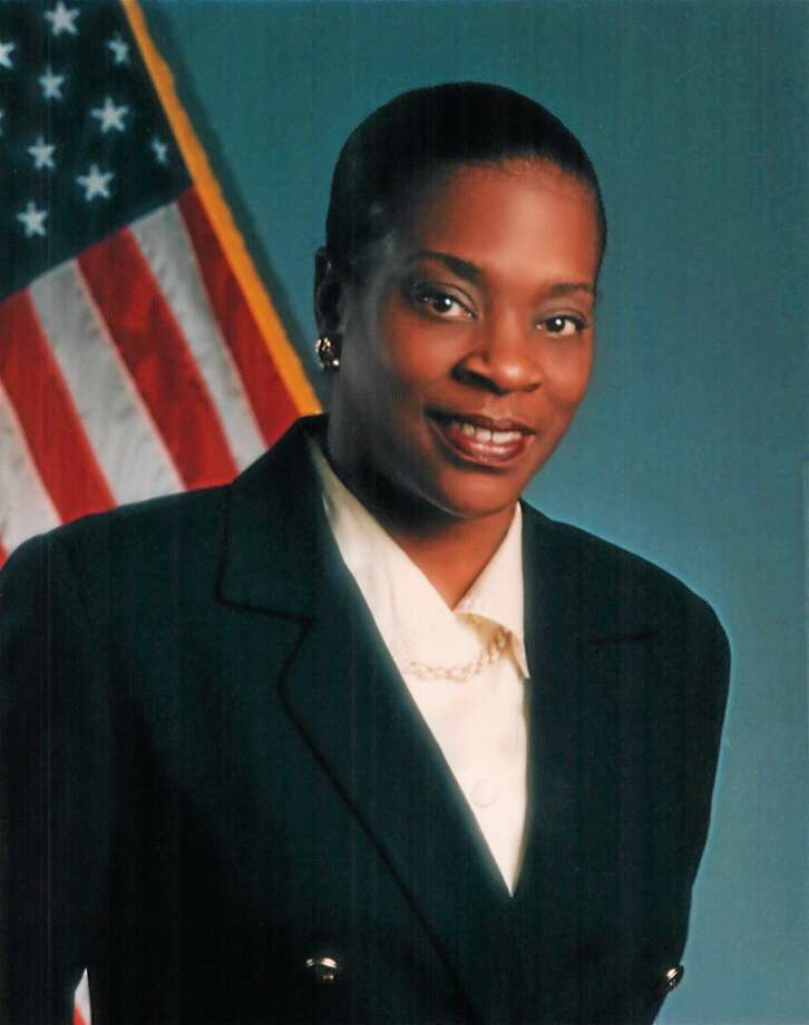 Connecticut State Treasurer Denise Nappier is shown in this undated photo. Photo: AP Photo/Jennifer Page  / AP2002
