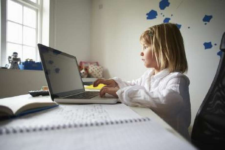 Children under 19 are increasingly becoming targets of phishing scams.