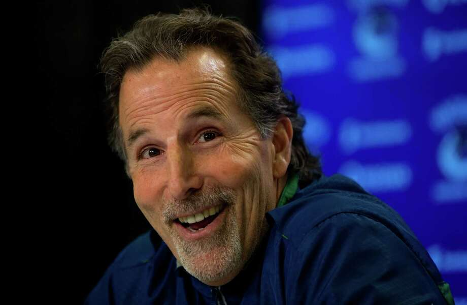 John Tortorella has been selected to head the United States national team competing in the World Cup of Hockey tournament next year. Photo: The Associated Press File Photo  / The Canadian Press