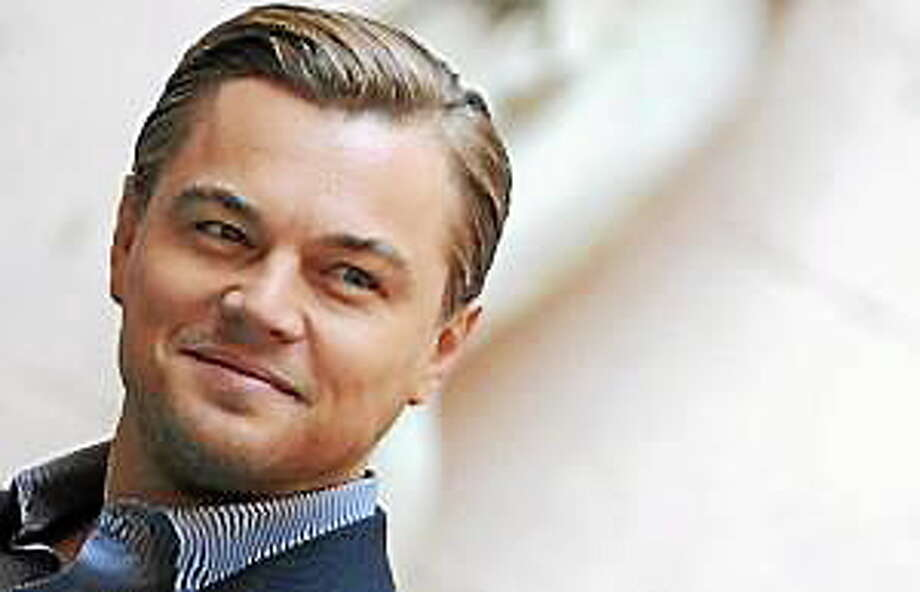 """Leonardo DiCaprio poses during a photo call for """"Shutter Island"""" on February 8, 2010 in Rome. Photo: (Tiziana Fabi — Getty Images)"""