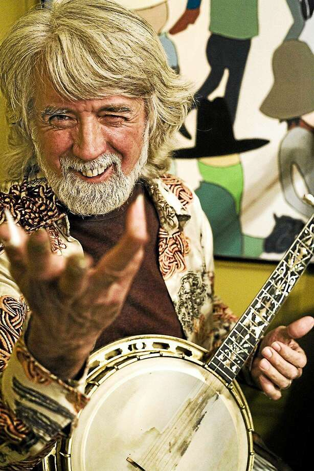 String wizard John McEuen who will be at The Kate Saturday in Old Saybrook. Photo: Photo Courtesy Bill McEuen