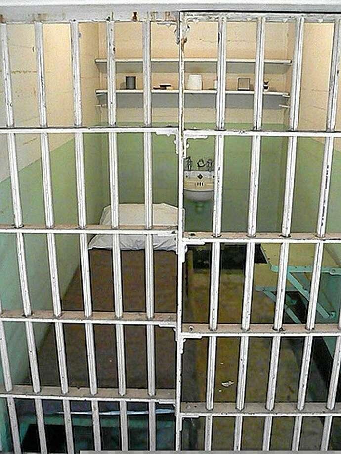 File photo jail