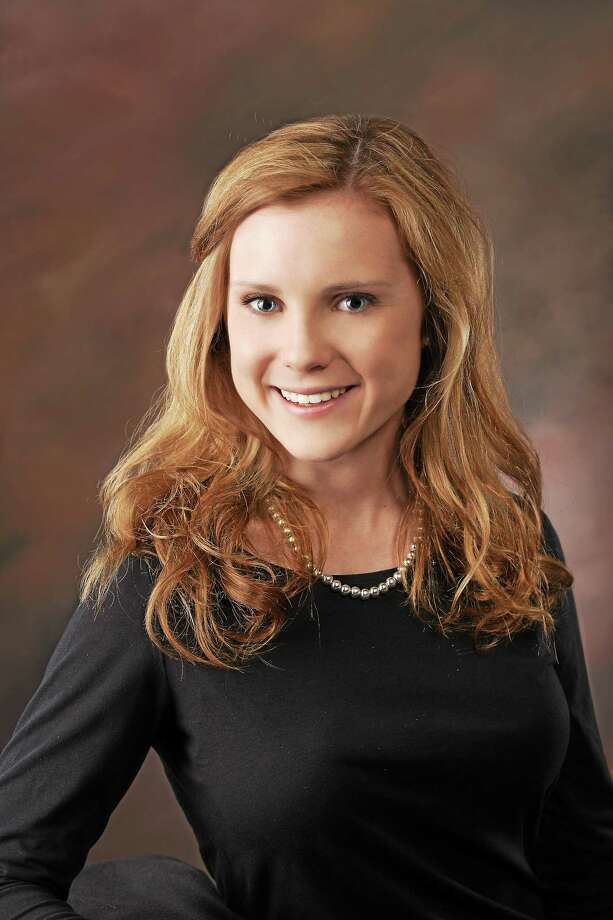Caitlin McAuliffe of Mercy High School Photo: Courtesy Photo