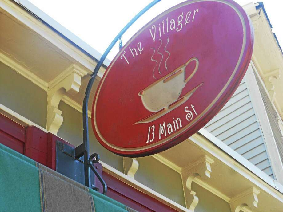 The Villager, a place where regular folks can get a cup of coffee and a tasty breakfast. Photo: Photos By Arthur Henick