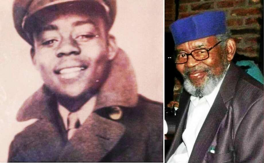 The late Ernest Butts Jr. of Middletown Photo: Courtesy Photos