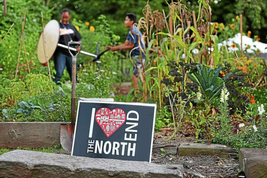 The North End Action Team in Middletown is a grassroots effort that encourages residents to assess problems, set priorities and find remedies for issues arising from living and working in the area. Photo: File Photo