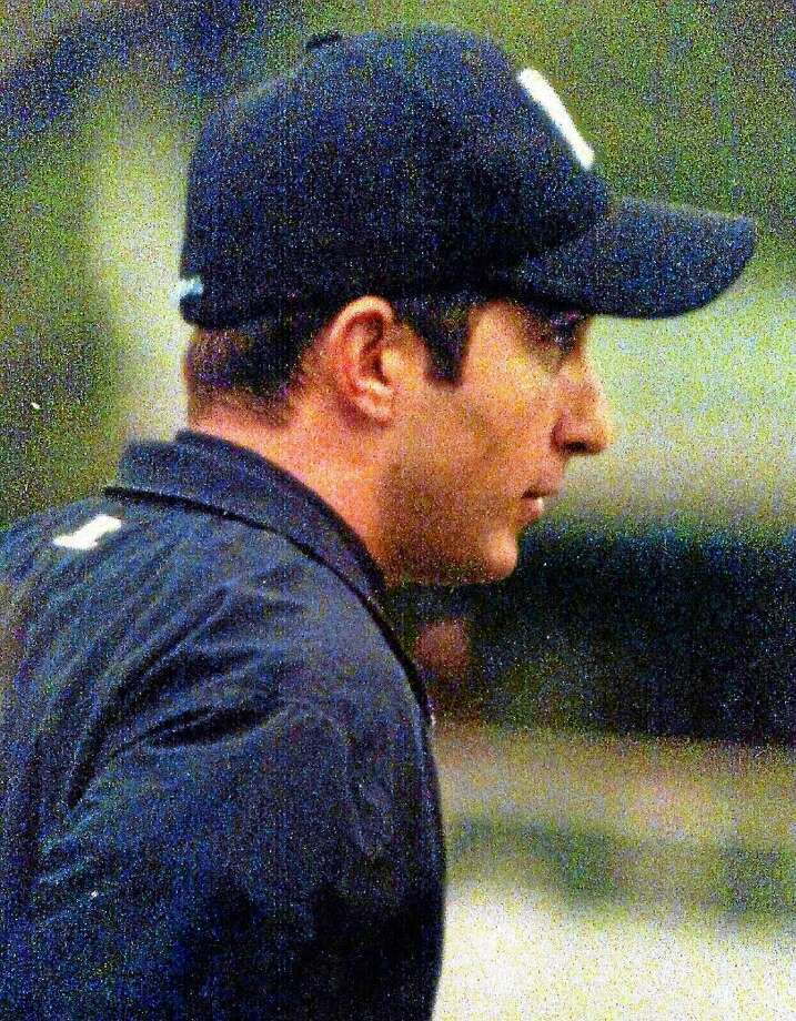 Courtesy photo Middletown High School's new interim dean of students is former coach and physical education teacher Jason T. Serra. Photo: Journal Register Co.
