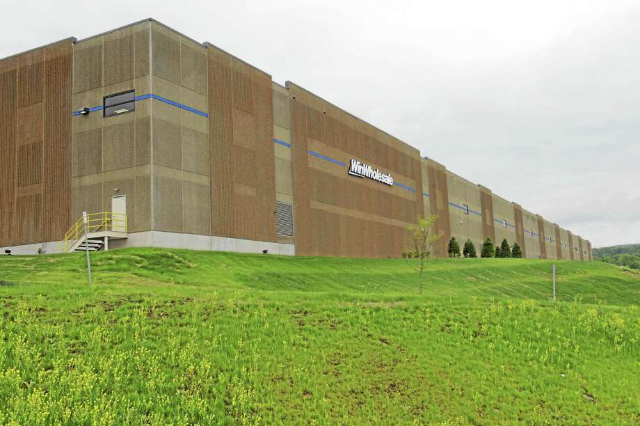 "Win Wholesale Distribution Center in Middletown is one of two companies to recently relocate to the city, adding to what Mayor Dan Drew calls the ""construction cluster."" Photo: Courtesy Photo"