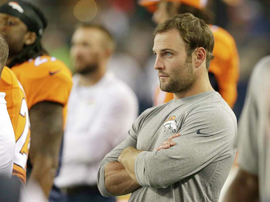 The NFL reached an agreement with the players association on changes to its performance-enhancing drug policy, including the addition of human growth hormone testing, which will allow Wes Welker and two other previously suspended players to return to their teams this week. Photo: LM Otero — The Associated Press  / AP
