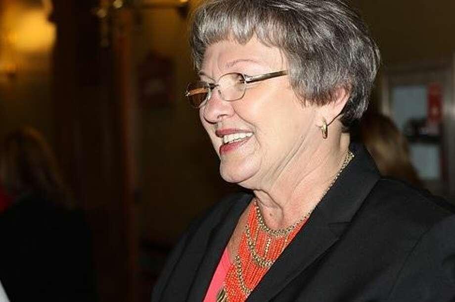 State Rep. Linda Orange Photo: ELIZABETH REGAN