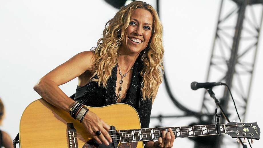 Photo courtesy of Sheryl Crowe Musician Sheryl Crowe is set to perform at the Grand Theater at the Foxwood Resort & Casino on Saturday night June 20. Photo: Journal Register Co.