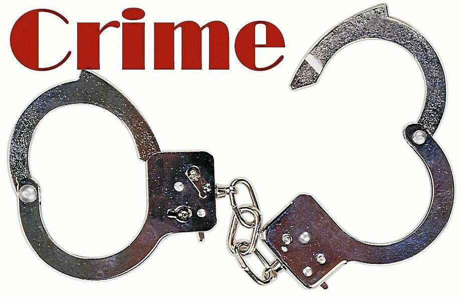 File photo ¬ Arrests Photo: Journal Register Co.
