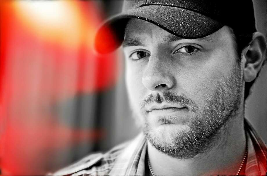 Contributed photo Singer Chris Young is performing at Foxwoods Jan. 23. Photo: Journal Register Co.