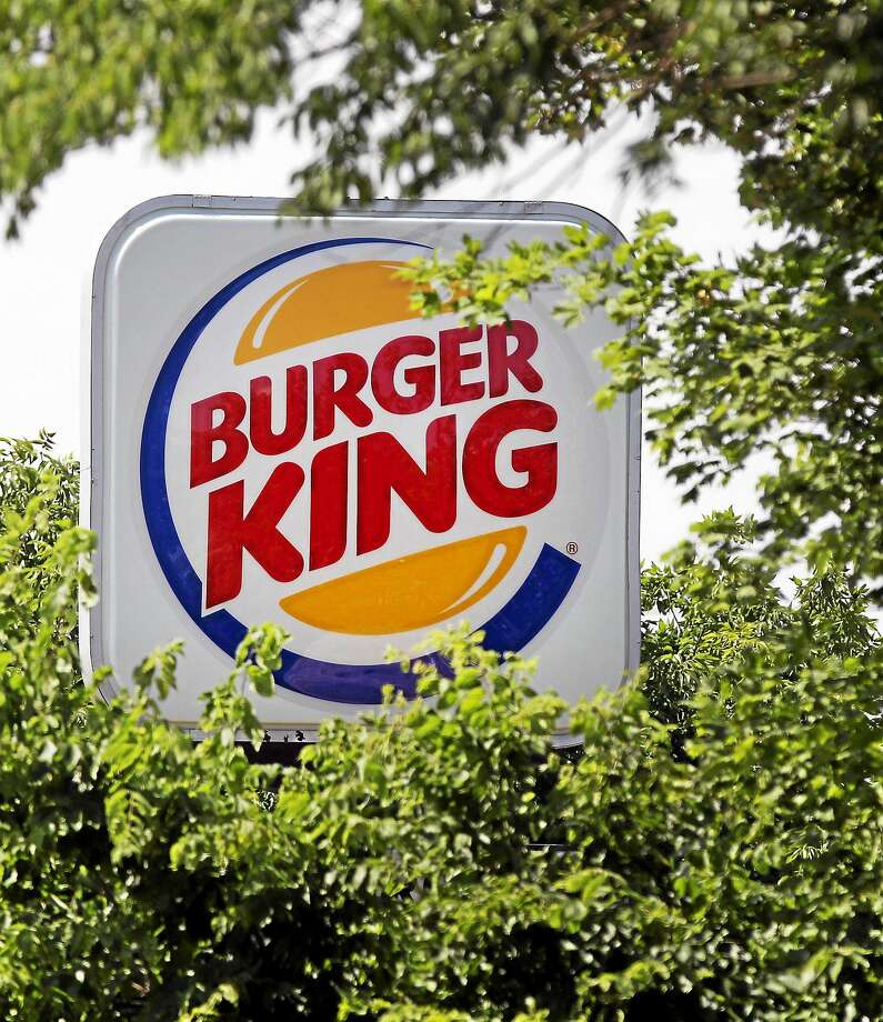 Cromwell police are searching for a man they say robbed an employee early Thursday at the Burger King on Berlin Road. Photo: Associated Press File Photo