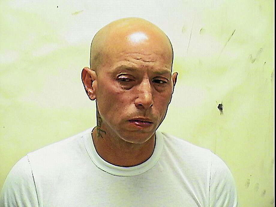 Submitted photo. Pedro Quinones, 52, of 1221 Washington St., was charged with second-degree assault, threatening and disorderly conduct Wednesday. Photo: Journal Register Co.
