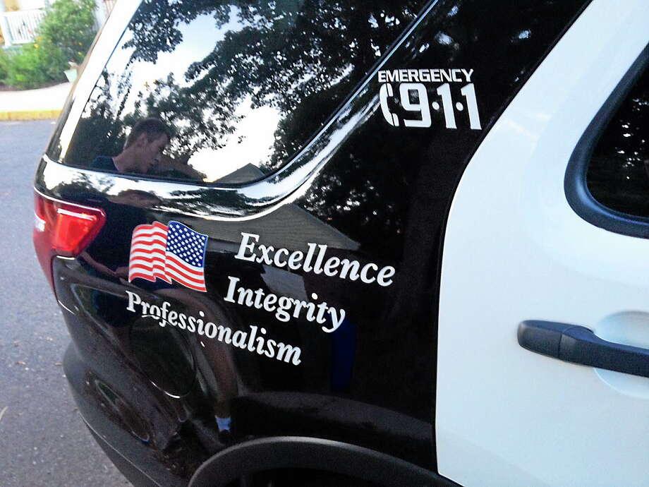 Cassandra Day - The Middletown Press Middletown police Photo: Journal Register Co.