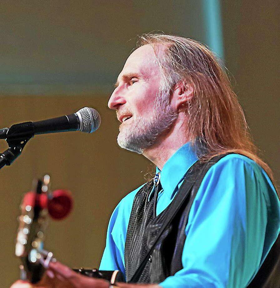 Photo courtesy of Hugh Moffatt Singer/songwriter Hugh Moffatt is coming to the Buttonwood Tree in June. Photo: Journal Register Co. / Werner Rolli