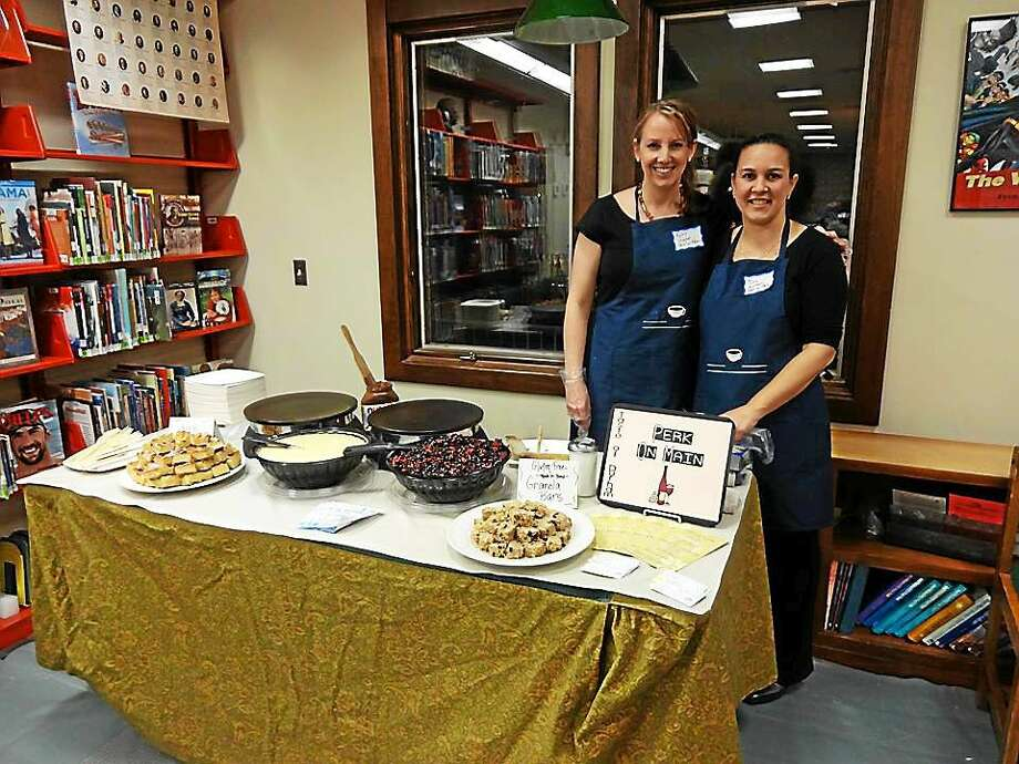 Courtesy Durham Public Library  The 19th annual Taste of Durham will take place on Feb. 7. Photo: Journal Register Co.
