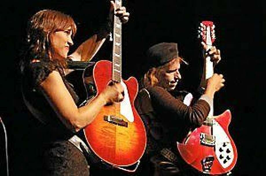 Submitted photo The Kennedys are set to perform at the Buttonwood Tree in Middletown in early October. Photo: Journal Register Co.
