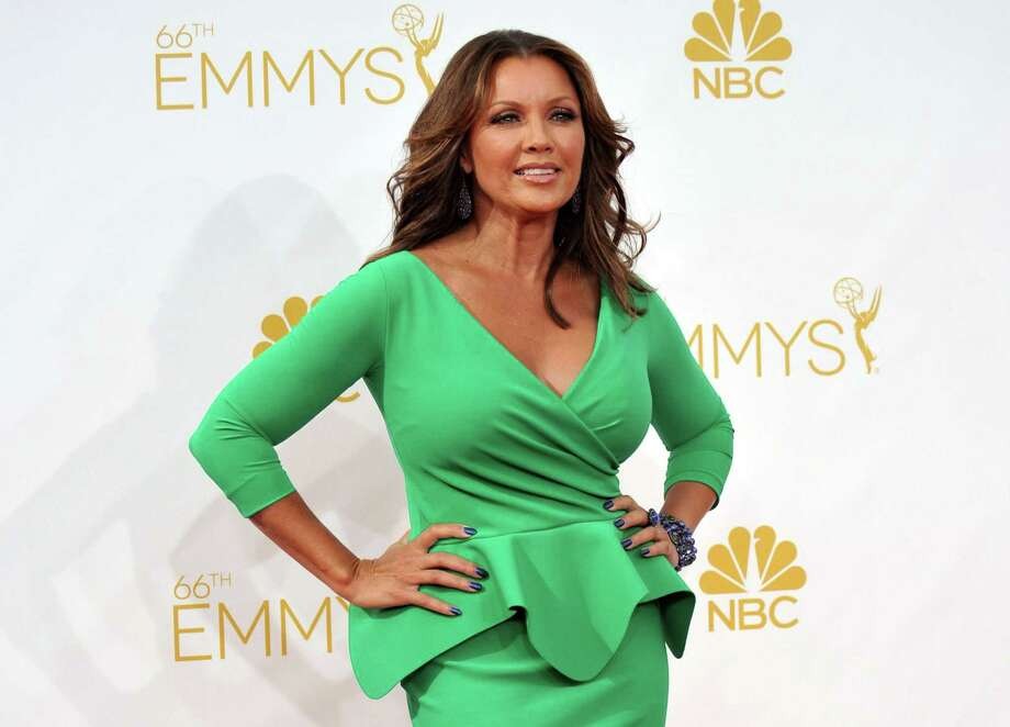 In this Aug. 25, 2014 photo, Vanessa Williams arrives at the 66th Annual Primetime Emmy Awards in Los Angeles. The Miss America Organization, Dick Clark Productions and the ABC television network announced Sept. 8, 2015, that they are bringing back the actress and singer to serve as head judge for the 2016 competition. Photo: Photo By Richard Shotwell/Invision/AP, File  / Invision