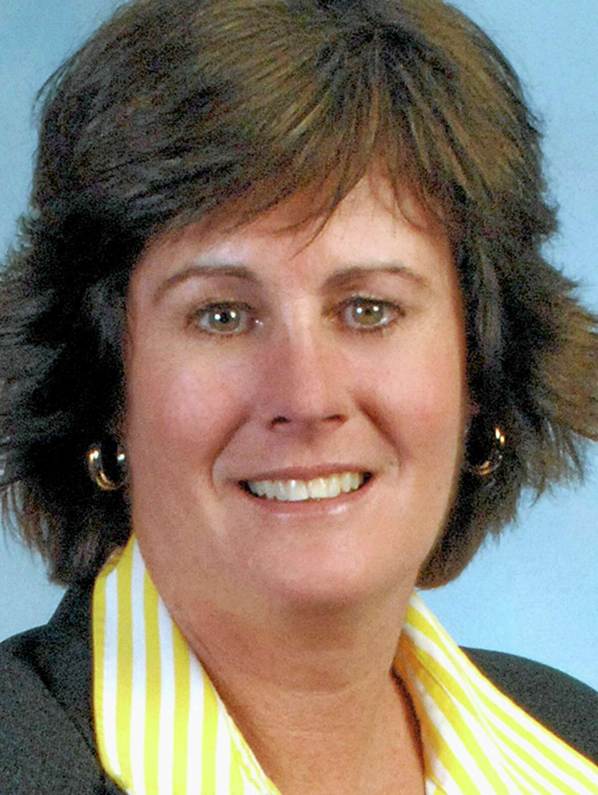 An undated photo released by the Federal Bureau of Investigation shows Patricia M. Ferrick, appointed in September 2013 as special agent in charge of the FBI's New Haven, Conn., Division. In an interview with the The Associated Press Wednesday, Jan. 15, 2014, Ferrick said that investigating public corruption is a top priority for her. (AP Photo/Federal Bureau of Investigation)