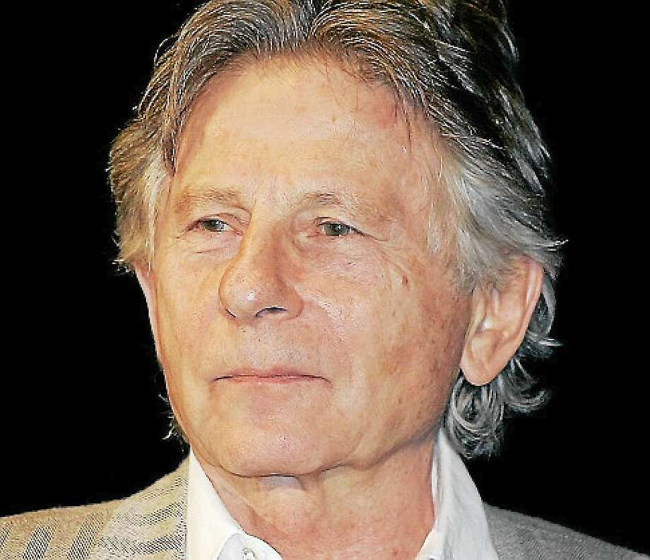 Polanski Photo: Pfeil--AP File Photo