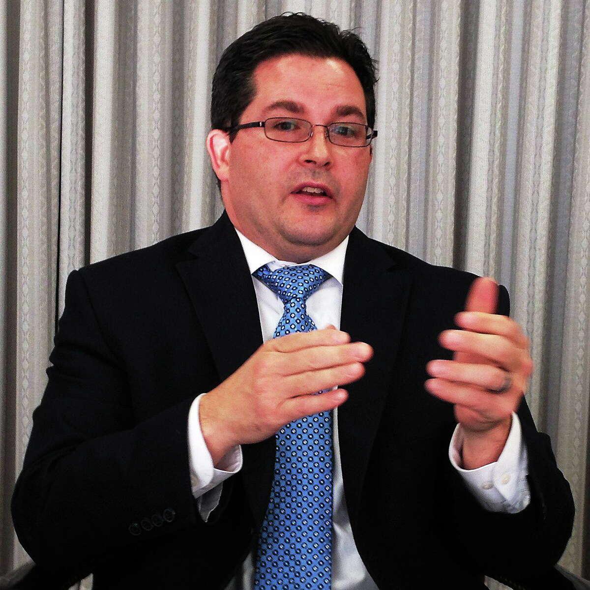 Jeffrey Villar