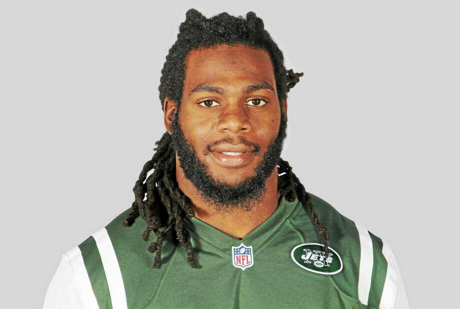 Jermaine Cunningham Photo: AP / NFLPV AP