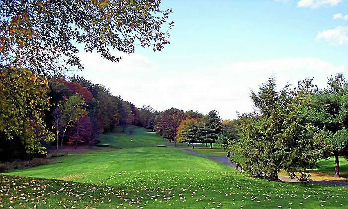 The Middletown-based Middlesex County Chamber of Commerce held its 32nd Annual Golf Tournament May 1 at Portland Golf Course.