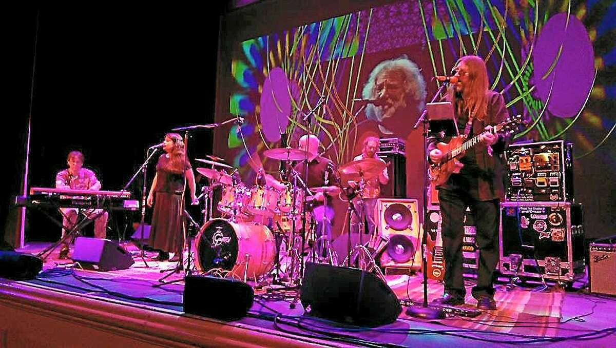 """The Garcia Project is coming to HYPERLINK """"http://www.trinityonmain.org""""Trinity-on-Main, 69 Main St.,New Britain, Sept. 14 at 8 p.m."""
