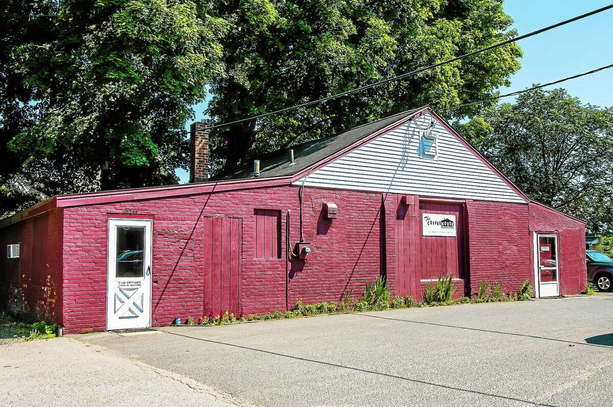 Coffeehouse Recording Studio, at 510 Main Street and in Middletown, set back from the street, marked a quarter-century this week.