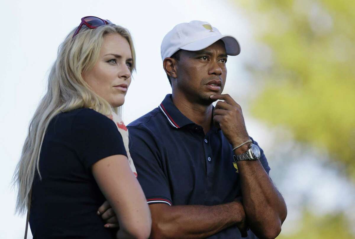 Lindsey Vonn announced on Sunday that she and Tiger Woods decided to end their three-year relationship.