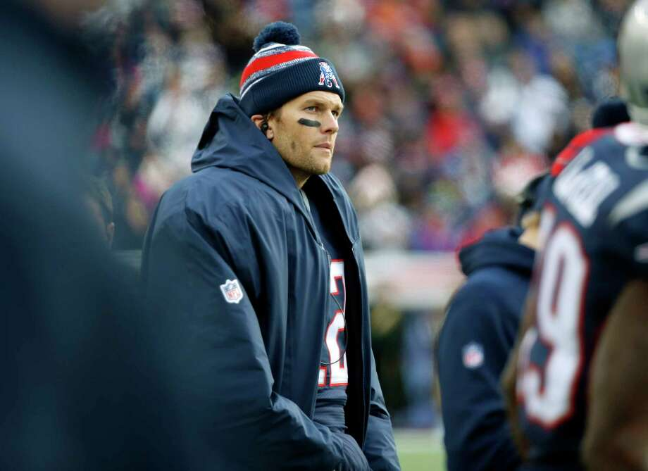 For the fourth time in the past six postseasons, Tom Brady and the Patriots will face the Baltimore Ravens on Saturday. Photo: The Associated Press File Photo  / AP