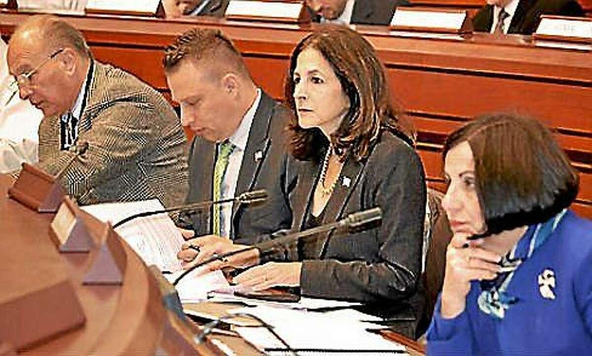 Rep. Gail Lavielle, R-Wilton. (Courtesy of the Republican Caucus)