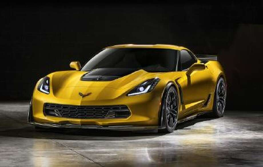 The 2015 Corvette Z06 will deliver unprecedented levels of aerodynamic downforce, at least 625 horsepower from an all-new supercharged engine, and an all-new, high-performance eight-speed automatic transmission, and the suite of advanced driver technologies introduced on the Corvette Stingray.